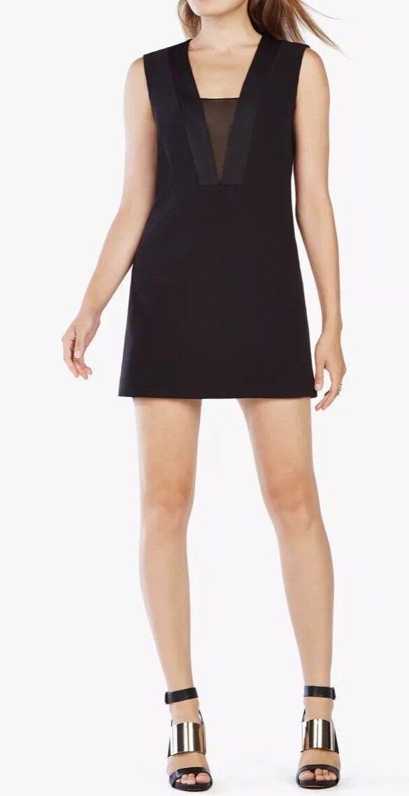 Bcbgmaxazria Therese Dress Size M