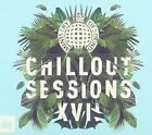 Ministry of Sound Chillout Sessions XVII by Various Artists (CD, Dec-2014)