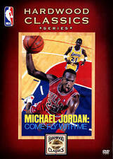 NBA Hardwood Classics: Michael Jordan - Come Fly With Me (DVD, 2014)