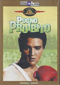 Dvd-PUGNO-PROIBITO-con-Elvis-Presley-nuovo-1963