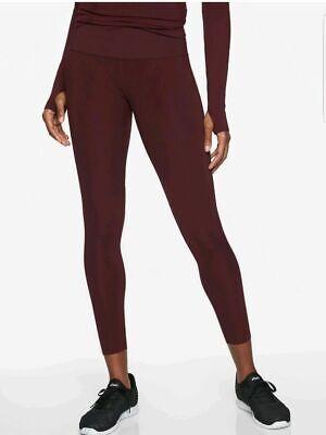 athleta challenge 7/8 tight leggings auberge 385445 women
