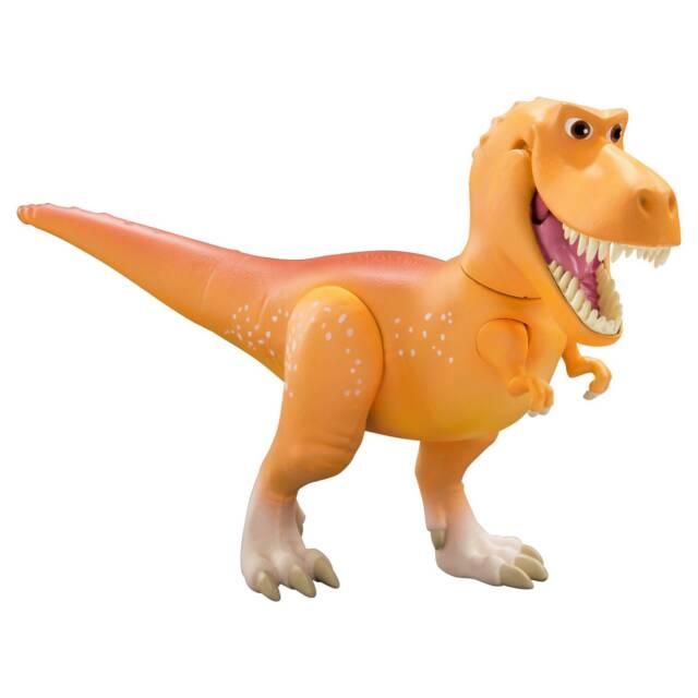 "NEW The Good Dinosaur Extra Large /""Butch/"" Action Figure Disney Pixar Tomy L62041"