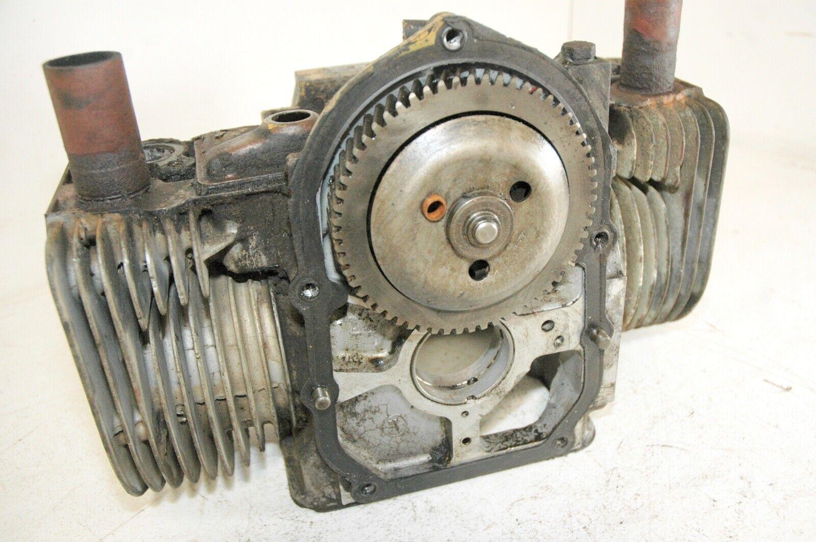 CASE 446 GARDEN TRACTOR ONAN B43M 16HP GAS ENGINE SERVICE MANUAL PARTS CATALOG