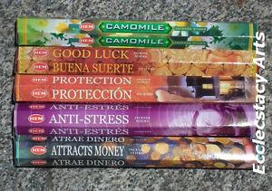 Hem-Best-Seller-Incense-Stick-Set-8-Top-5-x-20-100-Sticks-Bulk-Sampler