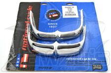 National Cycle Front Cast Fender Tip Set Suzuki VL800/C50 Boulevard 01-09 N7007