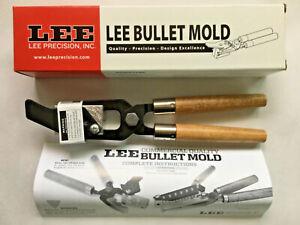 LEE-90341-2-CAVITY-BULLET-MOLD-429-240-2R-429-DIAMETER-240-GRAIN