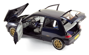 Renault Clio Williams 1993 Ph 1 Norev 185230 1 18 Scale New