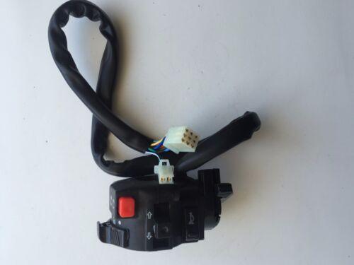 ATV Kill light Choke Starter Switch For 50cc 70 90cc 110 15cc TaoTao Yamoto Sunl