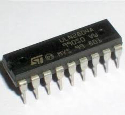ULN2804A  INTEGRATED CIRCUIT