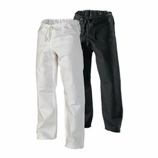 Century 12 oz. Heavyweight Traditional PANTS Karate Martial Arts c0331