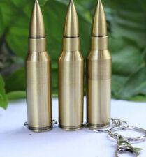 8GB vintage metal bronze bullet model usb 2.0 memory flash stick pen thumb drive