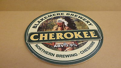 Sammeln & Seltenes Sonstige WunderschöNen Blakemere Brewery Cherokee Ale Bier Pumpe Clip Face Bar Sammlerstück 49