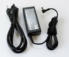 Genuine 19V 3.42A AC Adapter Charger N193 V85  For Asus Laptop Power Supply Cord