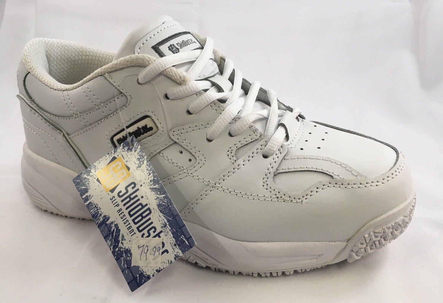 Skidbuster Slip Resistant Resistant Resistant damen schuhe  S5056 ff8816
