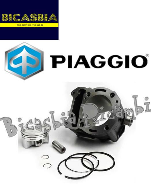 843517 - ORIGINALE PIAGGIO CILINDRO MOTORE VESPA GTV 4T NAVY EUR3     250 2007-2
