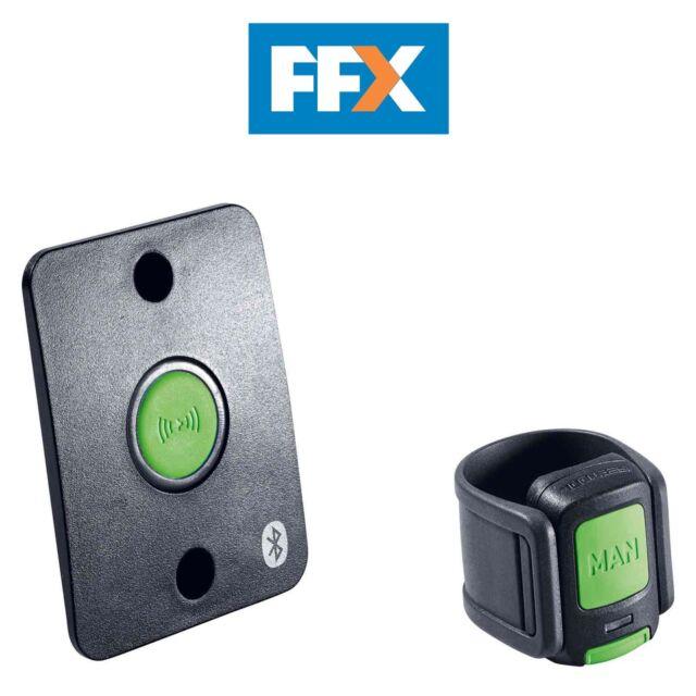 Festool 202097 Bluetooth Remote Control Set