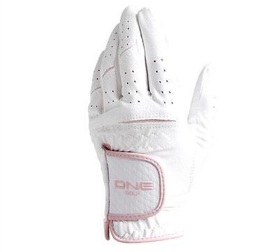 Functional Micro Fiber Women's Golf Glove Set Smart Synthetic Leather Rain