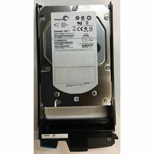 15K RPM SAS for AMS2X00 series 9FN066-036 Hitachi Data Systems 600GB