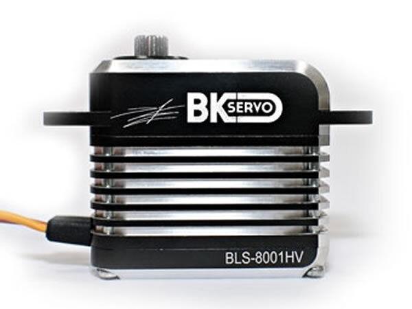 BK Brushless ciclico servo COPPIA ottimizzato BLS-8001H (BKBL (BKBL (BKBL 01) 29a6a6