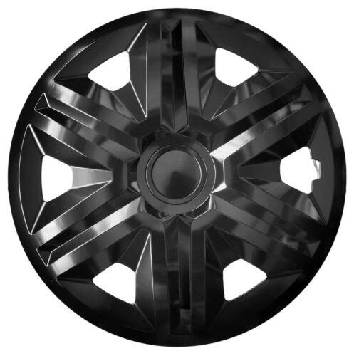 "black 16/'/' 4x16/"" wheel trims for VW Volkswagen Crafter"
