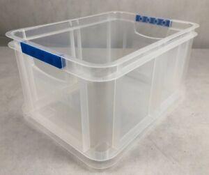 HSB-STAPELBOX-Drehstapelbox-40x30x22-cm-Box-Aufbewahrungsbox-15-Liter