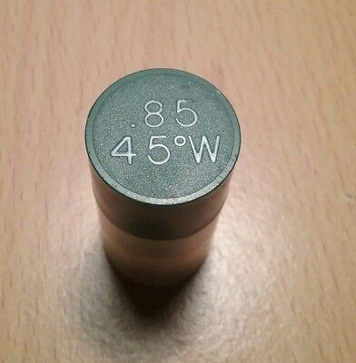 45 Grad W Delavan D/üse 0.85 gph