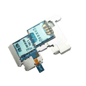 Sim-Tray-SD-Card-Reader-Connector-Holder-Replacement-for-Samsung-Galaxy-S2-T989