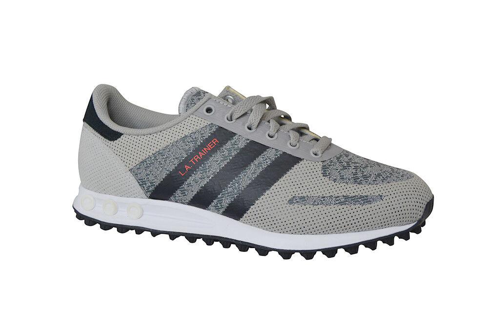 men Adidas la Sportivo - BB7397 - grey black