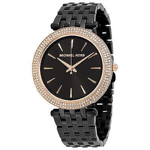 Michael Kors Darci MK3407 Wrist Watch for Women   eBay 8979cc816b