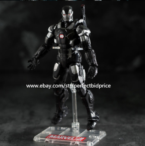 New-War-Machine-Marvel-Avengers-Legends-Comic-Heroes-Action-Figure-Kids-Toys-7-034