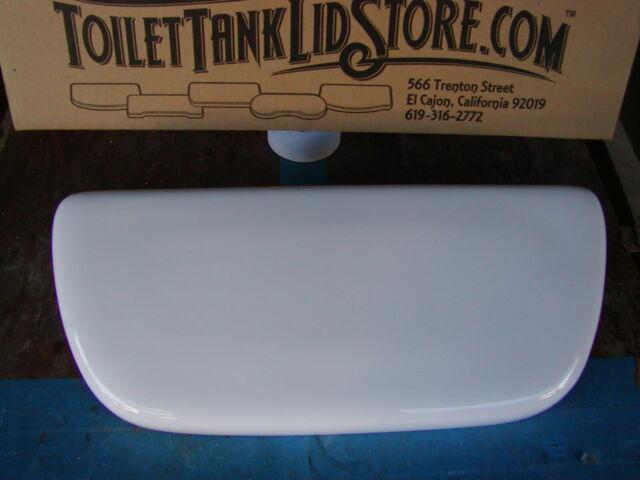 SEND MEASURE Crane toilet tank lid 9-742 3-742 3742 31742 WHITE VARIOUS SIZES