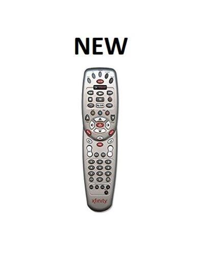 XFINITY Motorola Custom DVR 3-Device Universal Remote NEW COMCAST
