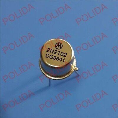 10PCS Transistor MOTOROLA//ST//RCA TO-39 2N5320