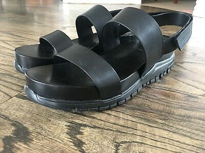 Cole Haan ZEROGRAND Black Leather