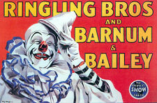 Circus images Big Top Clowns Barnum Ringling 400+ pictures on CD DVD