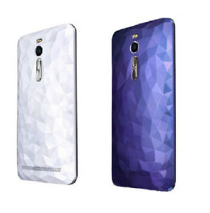 big sale 9cc2b de54f Details about Back Battery Cover Housing Door Case for ASUS ZenFone 2  Deluxe 5.5