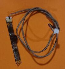 Cable flex + WEBCAM PHILIPS FREEVENTS 12NB5800 J12S