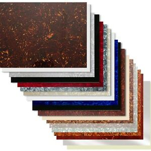 Blank-28cm-x-43cm-Scratch-Plate-Pickguard-Sheet-PG14