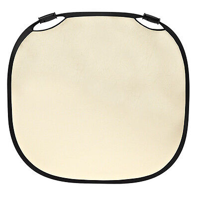 """Profoto Collapsible Reflector Sunsilver / White Large 120cm/ 47"""" (100963)"""