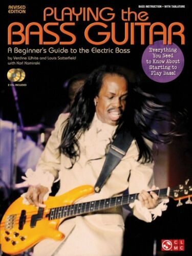 Playing the Bass Guitar Revised Edition - A Beginner's Guide to the El 002501579