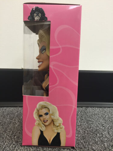 Anna Nicole Smith Bobblehead Brand New in Gift Box