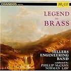 Sellers Engineering Band - Legends in Brass (1994)