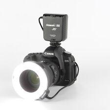 Aputure Amaran AHL-HN100 Macro LED Ring Video/Photo Light for Nikon DSLR 95 CRI