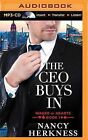 The CEO Buys in by Nancy Herkness (CD-Audio, 2015)