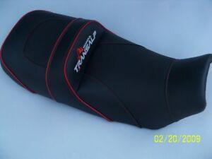 Honda-Transalp-XL-600-V-PD06-Cover-Seat-upholstery-Modification