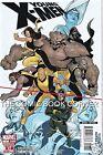 Marvel Comics 2008 YOUNG X-MEN #1-2 Early Series Set Lot Run