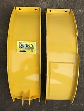 NEW HOLLAND 339/ 342 DOUBLE CHOP HARVESTER  BLOWER BANDS