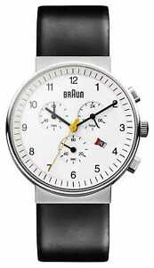 Braun-Unisex-Classic-Chronograph-BN0035WHBKG-Watch