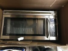 1.8 Cu. Ft. Over the Range Microwave