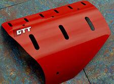 Gtt A500 ABARTH FIAT 500 in Acciaio Inox Motore Turbo HEATSHIELD COVER